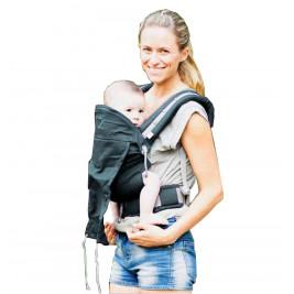 LLA Baby carrier P4 Babysize Eucalyptus