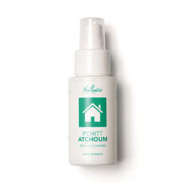 Pchitt Atchoum Néobulle spray de chambre