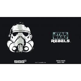 Gourde Sigg Star Wars Rebel 0.6L