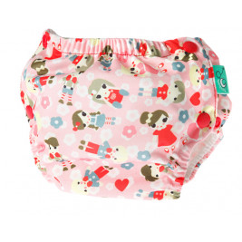 Culotte d'apprentissage Dolly Mixture Totsbots