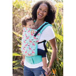 Porte-bébé TULA Toddler Sannibel