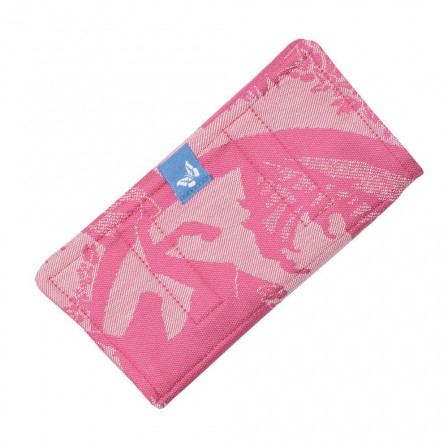 Protects shoulder straps Fidella Unicorn Tale Pink
