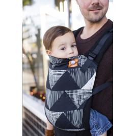 Porte-bébé TULA Toddler Illusion