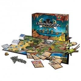 Cro-magnon Rrrévolution de Bioviva jeux écologiques