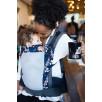 Porte-bébé TULA Toddler Coast Foxgloves Micro aéré