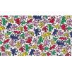 Porte-bébé Ergobaby Adapt Keith Haring Pop