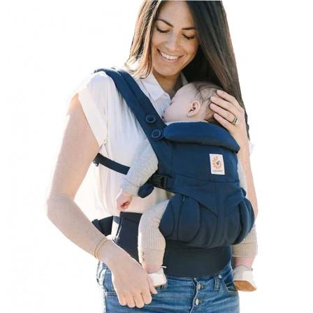 997fca231dca Nouveau Ergobaby Omni 360, le plus complet des porte-bébés