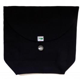 Sac 3-Way-Bag Black de Buzzidil
