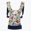 Porte-poupée Ergobaby Keith Haring Pop