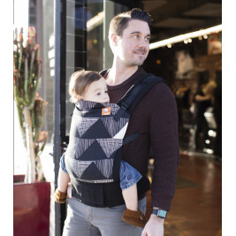 Porte-bébé Tula Standard Illusion