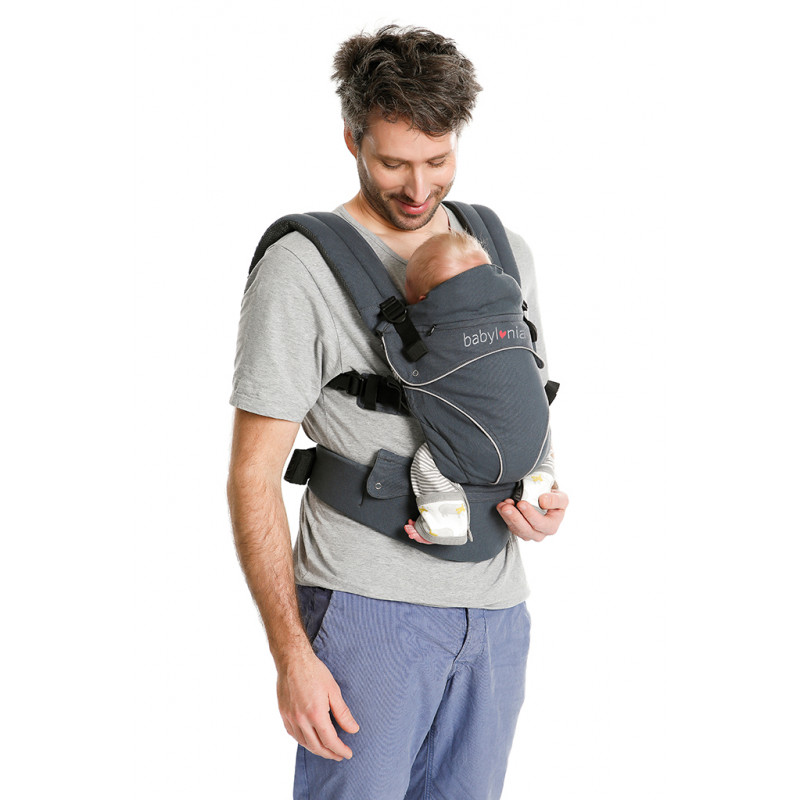 Baby Carrier Evolutionary Flexia Of Babylonia At The Best
