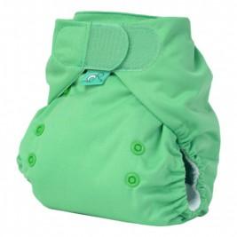 purchase cloth Diapers Totsbots TE1 EasyFit rainbow green velcro