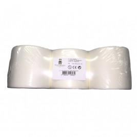 Lot de 3 rouleaux de papier de protection couche lavable P'tits Dessous