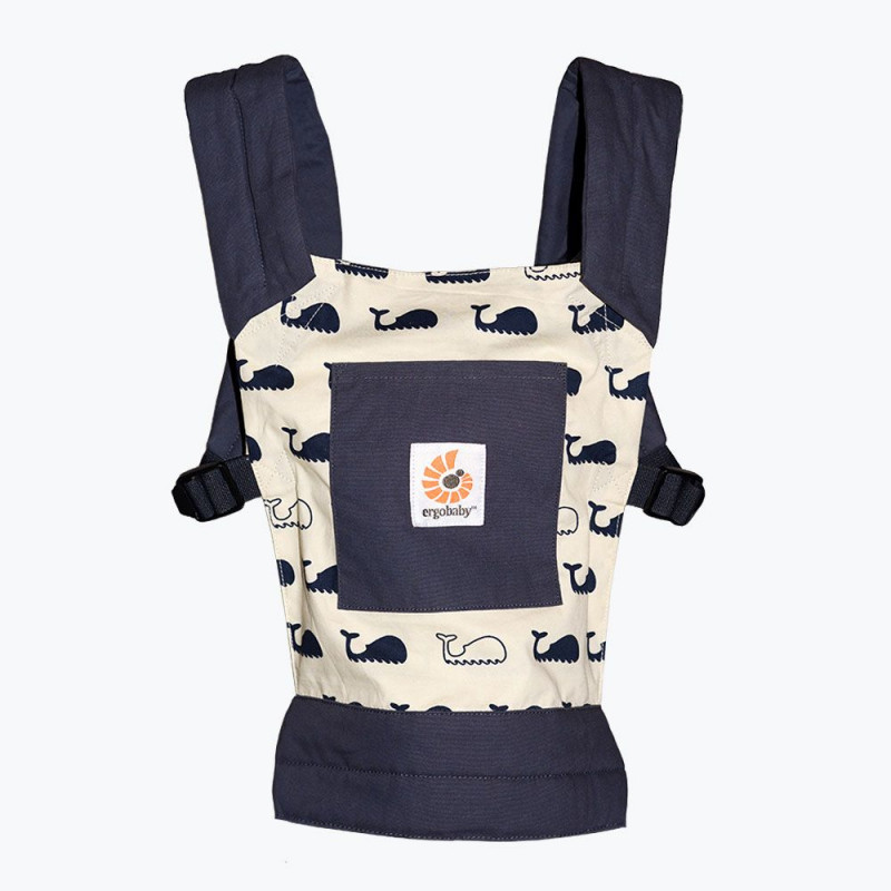 Ergobaby Doll Carrier Keith Haring Pop Naturiou