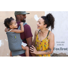 Boba 4G FOXTROT Série Limitée
