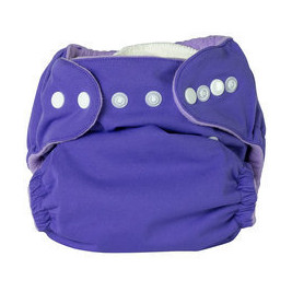 Layer TE1 Sweet Lili P'tits Dessous Blueberry/ Purple with insert