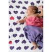 Couvertures Tula bébé par 3