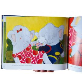 Je t'aimerai toujours, livre pour enfant