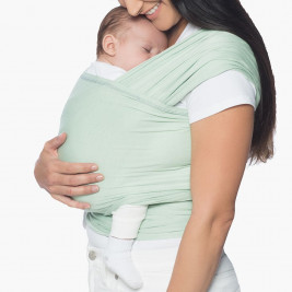 Scarf of portage Ergobaby Will be Sage Green