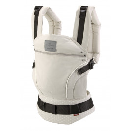 Baby carrier Manduca BellyButton WildCrosses Sand