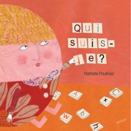 Qui suis-je, livre pour enfant