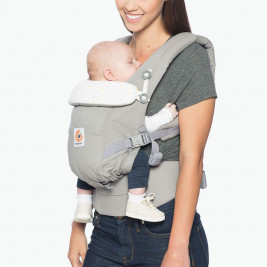 Ergobaby Baby Carrier Adapt Confetti