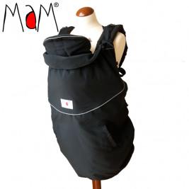 Couverture de portage MaM Deluxe Originale Noir