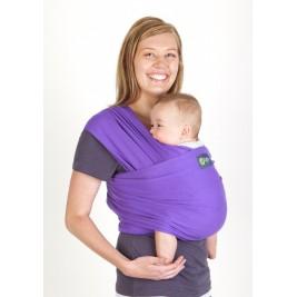Echarpe de portage Boba Wrap violet