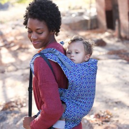 Porte-bébé Beco Toddler Trapezium