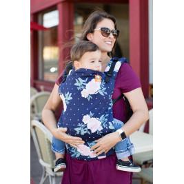 Porte-bébé Tula Toddler Blossom