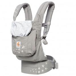 Ergobaby Baby carrier Original Galaxy grey