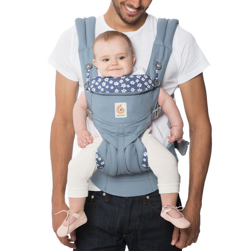Porte-bébés physiologiques Ergobaby   Moins cher, livraison gratuite ... 3f1b514567b