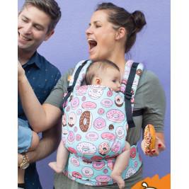 Porte-bébé Tula Standard Glazed