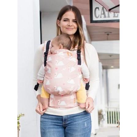 Porte-bébé Tula Standard Grace - Naturiou 2ae088543a1
