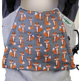 Buzzidil Versatile Babysize Fox me