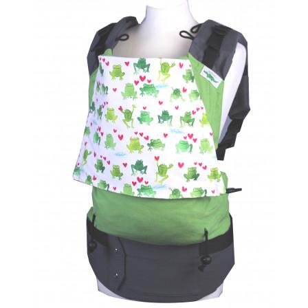 Buzzidil Versatil Preschooler Frogponds - Naturiou 962c8d5f2e9