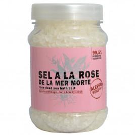 Sels de bain à la rose Tadé