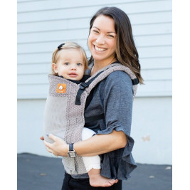 Baby carrier TULA Toddler Coast Infinite Micro-ventilated