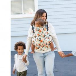 Porte-bébé Tula standard Marigold
