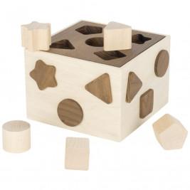 Boîte à Formes Goki Nature