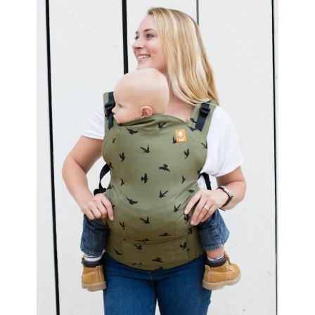 9eafa135f6f4 Tula standard baby carrier Soar