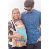 Porte-bébé TULA Coast Paint Palette Micro aéré