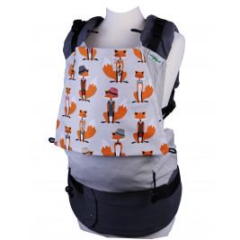 Buzzidil Versatil Preschooler Mr Fox