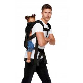Porte-bambin Bykay Click carrier classic Black