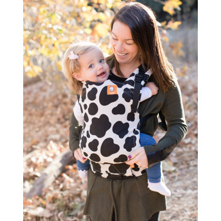 Baby carrier physiological Tula Toddler Mood