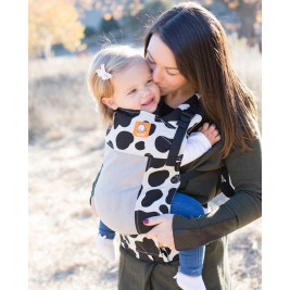 Baby carrier Tula Toddler Coast Moood Micro-ventilated