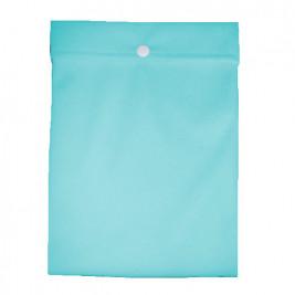 Grande Pochette de transport SHL imperméable Toudoo Natura turquoise