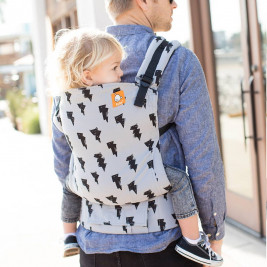 Baby carrier TULA TODDLER Bolt