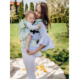 Door-toddler Lennylamb Fresh Lemon