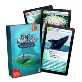 Défis Nature: les animaux marins, Bioviva